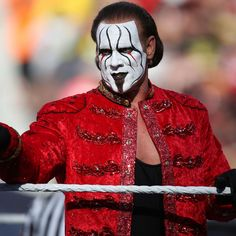 Best Possible Storylines for Sting Following Loss at WrestleMania