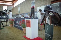 KEP ITALIA protects HORSE ACADEMY, the new talent show promoted by Class Horse Tv, the italian equestrian network!  This is a backstage photo of the 'talents' selections': 12 young riders will at the end attend the Academy which might turn them into the heroes of tomorrow!  Photo by ClassHorseTV 