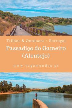 Trekking, Portuguese Culture, Eurotrip, Algarve, Beautiful World, The Good Place, Natural Beauty, Road Trip, Hiking