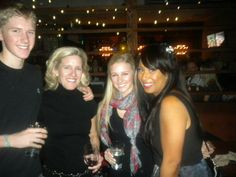 A random bunch of great times with RENEW FITNESS Staff and our clients.