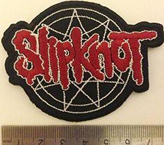 Bildresultat för slipknot patches