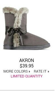 Akron justfab.com