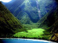 Big Island of Hawaii