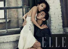 Yoo Ah In ~ Secret Love Affair