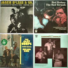 |i| Jackie McLean - Jackie McLean & Co. (LP, Album, RE) (NM/VG+)  - 435 грн.  The Jazz Corps Under Direction Tommy Peltier Featuring Roland Kirk - The Jazz Corps (LP, Album, RE)  (NM/NM)  - 475 грн.  Cannonball Adderley - Discoveries (LP) (NM/NM)  - 325 грн.    #newindiskultura #diskultura #TrueVinylRecordsStore #kyiv #kiev #киев #київ #kyivshop #vinyl #винил #пластинки #JackieMcLean #Bop #TheJazzCorps #TommyPeltier #RolandKirk #CannonballAdderley