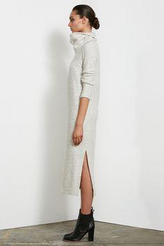 Shona Joy - Nathalie Jumper Dress