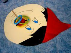 Προσχολική Παρεούλα : Παιχνίδια για την ημέρα της Πρωταπριλιάς !!!!!! Straw Crafts, Pinocchio, Kindergarten Books, Book Crafts, Spring Crafts, Diy For Kids, Kids Playing, Mythology, Activities For Kids
