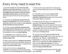 Every ARMY need to read this
