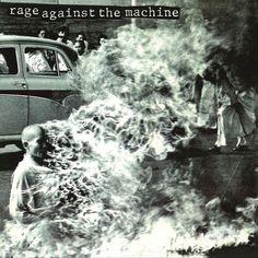 Rage Against the Machine - XX (20th Anniversary Edition) (LP) [Explicit Lyrics] (Vinyl)