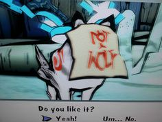 I doubt they'll suspect a thing...(Okami) - via reddit user Randy_panda
