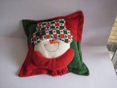 Imagen relacionada Christmas Stockings, Christmas Crafts, Xmas, Christmas Ideas, Pillow Covers, Merry, Holiday Decor, Home Decor, Google