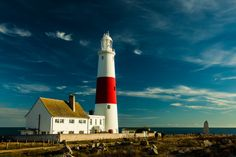 Portland Bill by Andy Bitterer on 500px