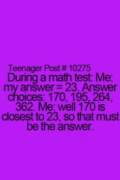 Is it sad that I have actually done this?