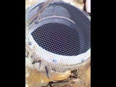 התקנת רשת יונים בבנינים, התקנת רשת ציפורים ויונים במבני תעשיה, הדברת מזי...