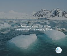 Do you understand what that means for #climatechange? #globalwarming
