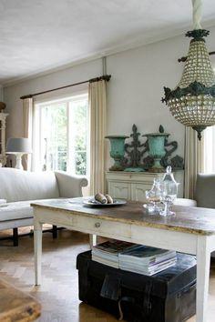 A House Romance: De Beukenhof French-Flemish Design!