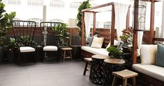 Elixir Rooftop Bar opens in Fortitude Valley  646 Ann St