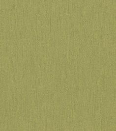 Home Decor Upholstery Fabric-Crypton Herringbone-Parakeet