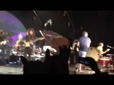 ▶ Imagine Dragons - It's Time - Milwaukee, WI (live) - YouTube