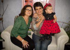 Aniversário de 1 Ano de Catarina Zanardi.
