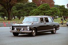 Nissan Prince Royal / プリンス・ロイヤル Japanese Cars, Vintage Japanese, Retro Cars, Vintage Cars, Datsun Car, Nissan Infiniti, Car Photos, Old Cars, Concept Cars