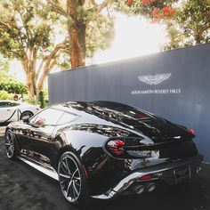 Take a await at the best aston martin luxury cars inwards the photos below toget. - Most Comfortable Luxury Cars of 2020 Dream Cars, My Dream Car, Dream Job, Aston Martin Vanquish, Aston Martin Db11, Car Best, Carros Bmw, Expensive Cars, Sexy Cars