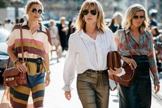 The Best Street-Style Pics From Copenhagen Fashion Week