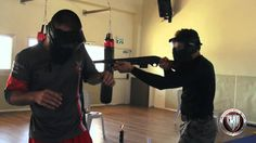 The Ultimate Gun Disarming - Commando Krav Maga (CKM)