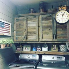 2 024 Likes 39 Comments Antique Farmhouse Antiquefarmhouse On Instagram Rusticfarmhome Wow This Is A Beautiful Laundryroom