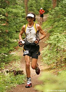 Diet Tips From Scott Jurek, Ultrarunner And Vegan | ThePostGame  Scott Jurek has a great book out call eat and run.   He is a vegan and learned to apply his diet to his running.
