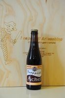 """Achel Bruin 33 cl    Ottima birra nel pieno rispetto del range del """"doppio malto"""""""