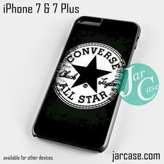 Converse All Star 2 - Z Phone case for iPhone 7 and 7 Plus