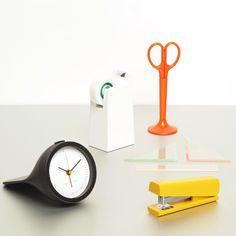 Stationery range designed by UK designer Michael Sodeau and Japanese company Suikosha.