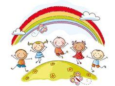 Disegni per bambini asilo