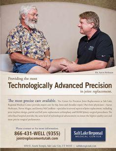 Salt Lake Regional Medical Center - IASIS - by Healthy Utah Magazine - www.uthealth.com