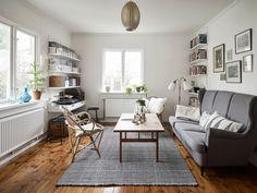5 rum på Norska gatan 34 | Villa | Kvarteret Mäkleri i Göteborg