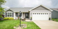SHARP 3 BEDROOM/2.5 BATH RANCH HOME W/ A FULLY FINISHED BASEMENT, JUST IN TIME FOR ALL OF YOUR SUMMER ENTERTAINING! NEWER SIDING, WINDOWS, ROOF,