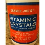 Homemade Chlorine Neutralizer: Mix 1 teaspoon of Trader Joe's Vitamin C Crystals in 1 pint of distilled water. Put in a spray bottle. Immediately after swimming, spray all over skin and hair. Rub it in for a few seconds. You can rinse or bathe as usual or leave the solution on. This idea came from http://drdebmckay.com/vitamin-c-for-chlorine-removal/