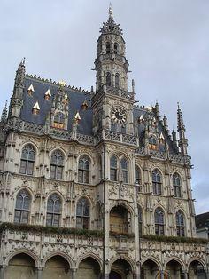Oudenaarde, Belgie