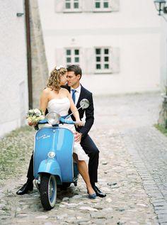 Salzburg Wedding by Siegrid Cain