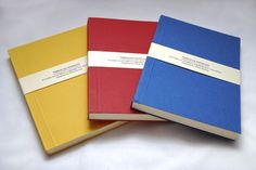Reference Notebooks - Chloe Boulos