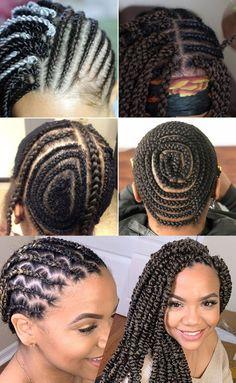 Crochet Braids Short Crochet Braids, Senegalese Twist Crochet Braids, Micro Braids, Crochet Hair Styles, Marley Crochet, Braidless Crochet, Crochet Needles, Natural Looks