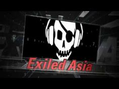 DJ Booking & Events Agency South East Asia Exiled Asia