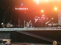 Bruce Springsteen - Seven nights to rock - Live in Göteborg 2012