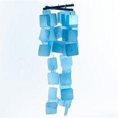 Aruba Collection - Windchimes - Bouclair Rain Chain Diy, Furniture Decor, Modern Furniture, Blowin' In The Wind, Stylish Home Decor, Window Coverings, Wind Chimes, Wall Decor, Mobiles