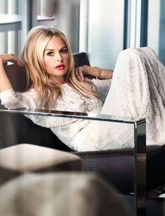 Rachel Zoe Home Decor | Zoe-My-God: Rachel Zoe's Fashion Empire | The Well Appointed House ...