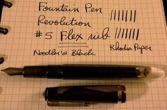 The Frugal Fountain Pen: January 2014