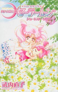 Ohhh So that's Kousagi... I thought that was chibi-chibi