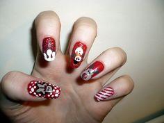 unghie-per-natale-tutte-diverse