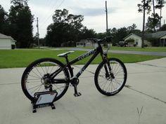 Yeti DJ - itrytofly's Bike Check - Vital MTB Yeti Cycles, Mtb, Mountain Biking, Bicycle, Check, Bike, Bicycle Kick, Bicycles